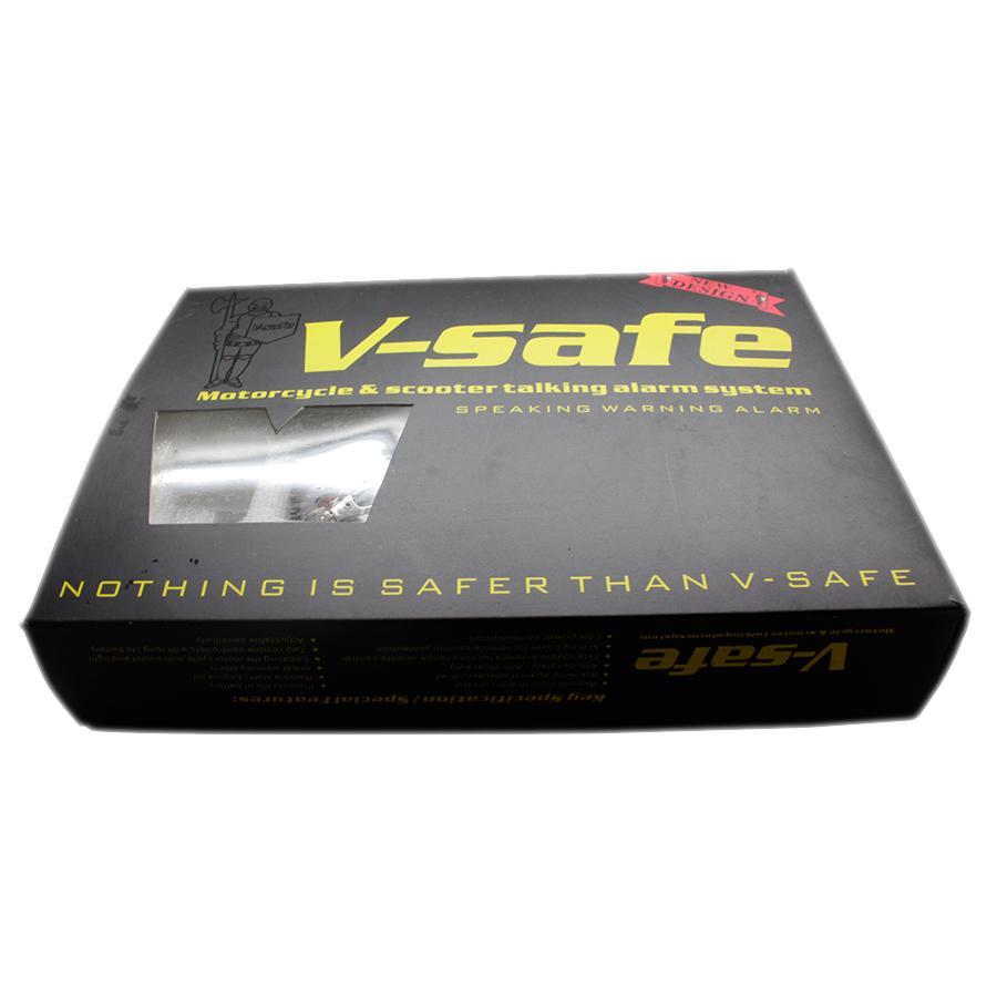 MK Alarm, V-safe