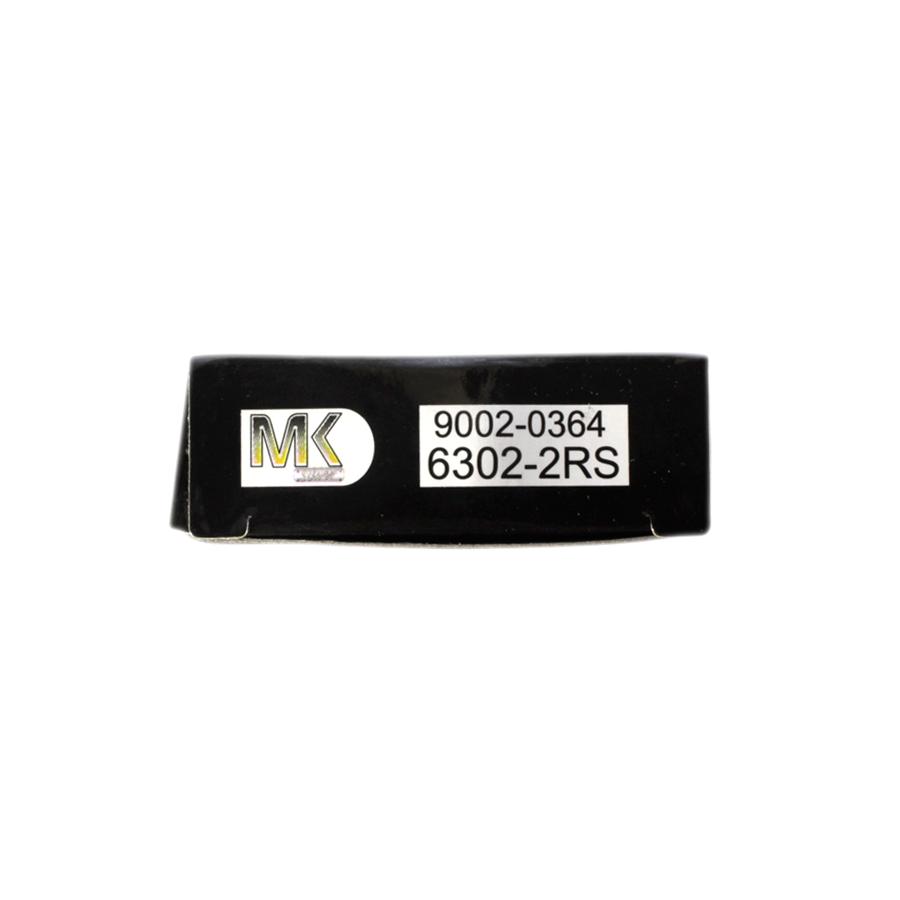 MK-Silver Bearing 6302 (2RS) (Universal Use)
