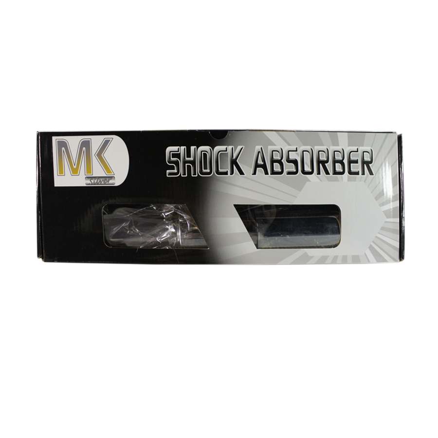 MK-Silver Absorber, RR (CHROME) (TMX-155)