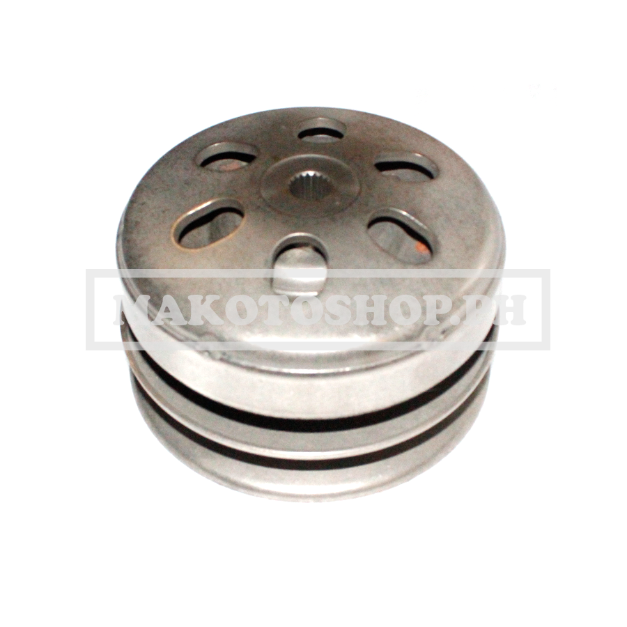 PULLEY, DRIVE ASSY (CARIÑO 125)